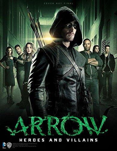 Arrow - Heroes and Villains PDF