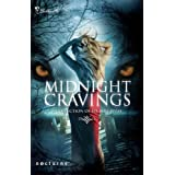 Midnight Cravings: Racing The Moon\Mate Of The Wolf\Captured\Dreamcatcher\Mahina's Storm ~ Vivi Anna