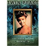 Twin Peaks - The First Season (Special Edition) ~ Kyle MacLachlan