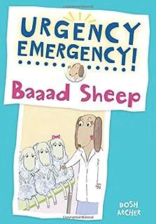 Book Cover: Baaad Sheep