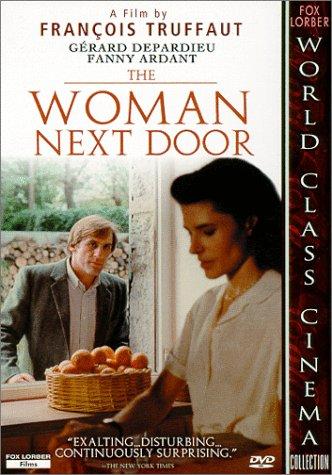 მეზობელი ქალი (ქართულად) The Woman Next Door / La femme d'à côté