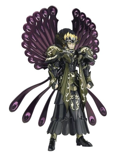 Saint Seiya: Hypnos The God of Sleep Myth Cloth Action Figure