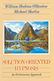 img - for Solution-Oriented Hypnosis: An Ericksonian Approach book / textbook / text book