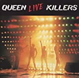 Live Killers by Toshiba EMI Japan