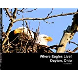 Where Eagles Live! Dayton, Ohio ~ Larrell Walters