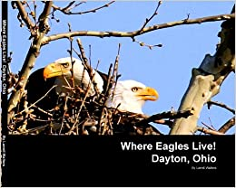 Where Eagles Live! Dayton, Ohio: Larrell Walters
