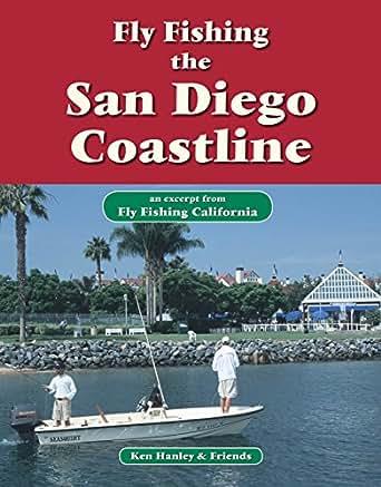 Fly Fishing The San Diego Coastline An