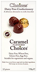 Celtic Choices Caramel (Pack of 3)