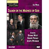 Zalmen or the Madness of God (Broadway Theatre Archive) ~ Joseph Wiseman