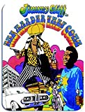 The Harder They Come Jimmy Cliff Mouse Mat. Cult Movie Film Poster Mouse Pad