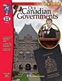 img - for Our Canadian Governments By Ruth Solski, S&S book / textbook / text book
