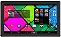 neoCore B1 10.1 inch Tablet PC (Quad Core 4x1.3GHz,64GB SD Card Slot,British Brand, Android 4.4, 2 Year Warranty,Wi-Fi ,External 3G, Google Play Store Preloaded, Supports all 3D Games, Music, Applications. Crystal Clear Display. Bluetooth, WIFI, USB OTG,