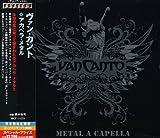 Metal A Capella by Van Canto (2011-12-27)