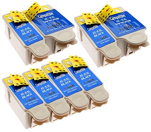 kodak-10b-10c-8-compatible-printer-ink-cartridges-2-sets-4-extra-black-for-kodak-easyshare-esp3-esp5