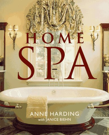 Home Spa, ANNE HARDING, JANICE BIEHN