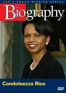 Amazon.com: Biography - Condoleezza Rice: Condoleezza Rice