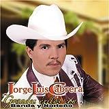 Quedate Callada - Jorge Luis Cabrera