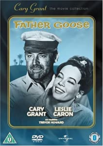 Father Goose [1964] [DVD]