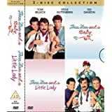 Three Men And A Baby / Three Men And A Little Lady [DVD]by Tom Selleck