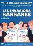 echange, troc Les Invasions barbares