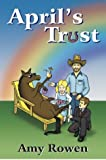 img - for April's Trust book / textbook / text book