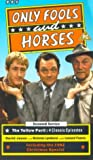 Only Fools And Horses: The Yellow Peril [VHS] [1981]