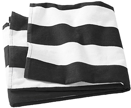 Large Pool and Beach Resort Towels