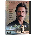 For Love or Country - The Arturo Sandoval Story ~ Charles S. Dutton