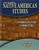img - for Native American Studies: An Interdisciplinary Introduction book / textbook / text book