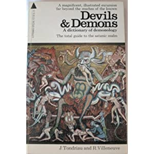 Demonology Dictionary | RM.