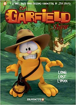 The Garfield Show #3: Long Lost Lyman: Jim Davis, Cedric Michiels