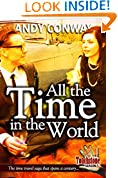 Touchstone (3. All the Time in the World) - a time travel thriller