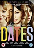 Dates (Complete Series 1) - 2-DVD Set ( Dates - Complete Series One ) [ NON-USA FORMAT, PAL, Reg.2 Import - United Kingdom ]