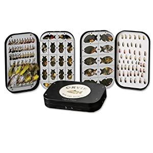 Orvis Medallion Fly Box by Orvis