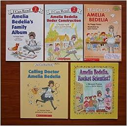 Amelia Bedelia Under Construction I Can Read Level 2