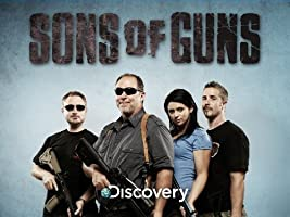Sons of Guns Season 4 [HD]