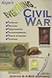img - for KOPE'S EVERYTHING CIVIL WAR book / textbook / text book