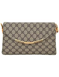 Arisha Kreation Co Women's Sling Bag (Grey) - B01E3KVRCW