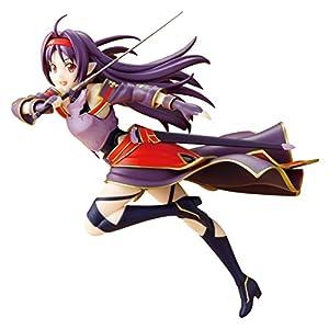 ソードアート・オンラインII 1/7 《絶剣》ユウキ 11連撃OSS 《マザーズ・ロザリオ》Ver.
