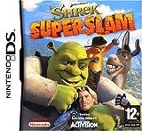 echange, troc Shrek Superslam