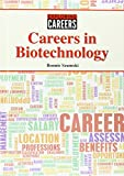 img - for Careers in Biotechnology (Exploring Careers) book / textbook / text book
