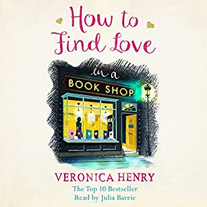 How to Find Love in a Book Shop Hörbuch