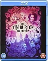 The Tim Burton Collection [Blu-ray] [1985]