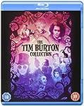 The Tim Burton Collection [Blu-ray] [...