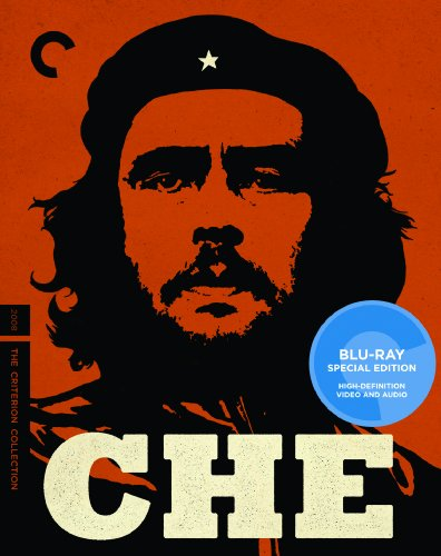 Cover art for  Che (The Criterion Collection) [Blu-ray]