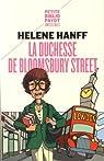 La duchesse de Bloomsbury Street par Hanff
