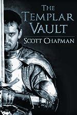 The Templar Vault *** NUMBER ONE BOOK ***: A Peter Sparke Book