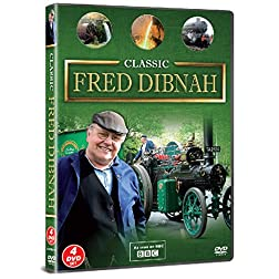 Classic Dibnah [DVD]