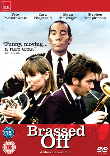 Brassed Off [DVD]