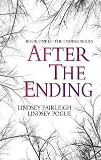 (FREE on 12/19) After The Ending by Lindsey Fairleigh - http://eBooksHabit.com